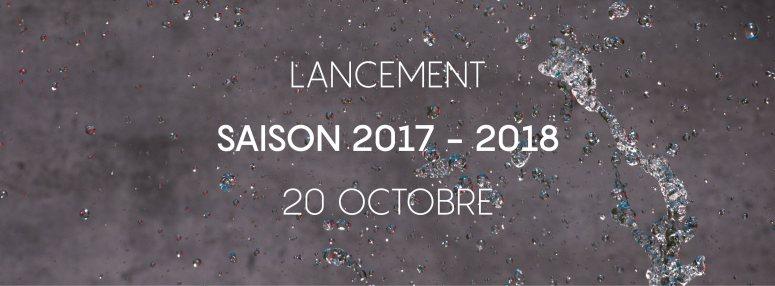 LANCEMENT DE LA PROGRAMMATION 2017-2018